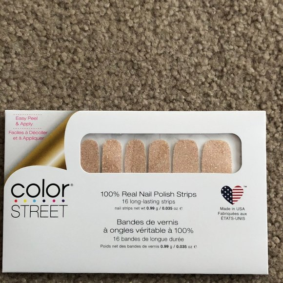 Color Street Makeup Chelsea Ya Later Poshmark